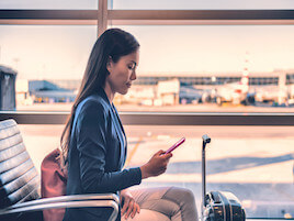 7 Best Gadgets for a Business Traveller