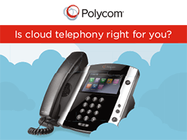 Polycom Delivers HD Voice