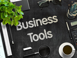 Must-have tools for small businesses in 2017