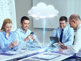 How a Cloud-Based Hosted Phone System Makes Your Small Business More Scalable