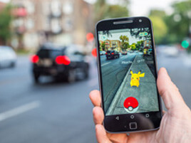 5 Ways Your Business Can Use Pokémon Go