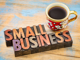 Why Small Businesses Continue to Thrive