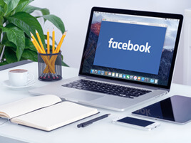 To Facebook Or Not To Facebook At Work