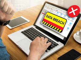 What To Do If You've Suffered a Data Breach
