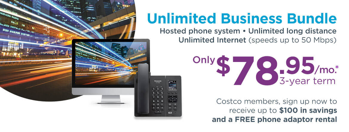 Unlimited Business Bundle