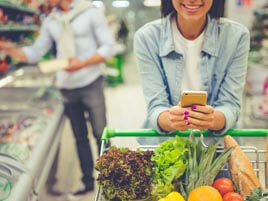 5 Best Apps for Eating Better