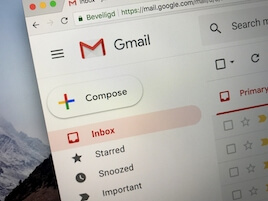 5 Hidden Features on Gmail