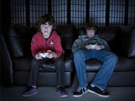 6 Reasons Why Video Games Aren't Bad for Your Kids