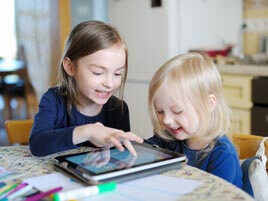 8 Best Educational Apps for Young Children