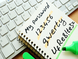 How to Organize and Simplify Your Accounts & Passwords