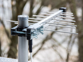The Smart Guide to HD Antennas