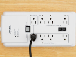The Smart Guide to Surge Protectors