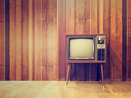 Ways We Used to Watch TV That Cord Cutting Ended