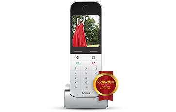 Digital Home Phone Portal
