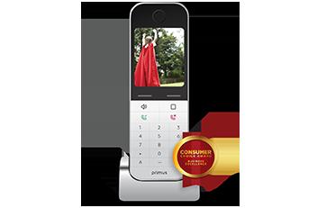 Home Phone Portal