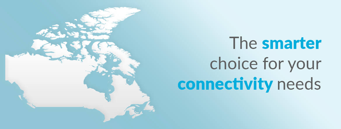 Primus - the smarter choice for your connectivity needs